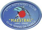 Stolnoteniski klub Maestral Umag